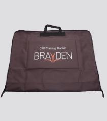Travel Bag for 4 Brayden CPR Manikins