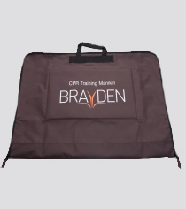 Travel Bag for 4 Brayden CPR Manikins